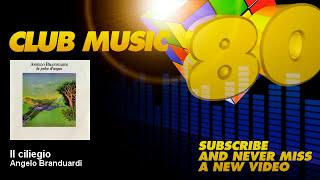 Angelo Branduardi - Il ciliegio - ClubMusic80s