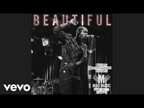 Mali Music - Beautiful (Audio)