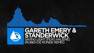 Gareth Emery & Standerwick - Saving Light (Ruben De Ronde Remix) [Saving Light (The Remixes)]