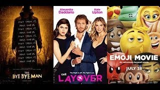 The 10 Worst Movies of 2017(12-30-17)
