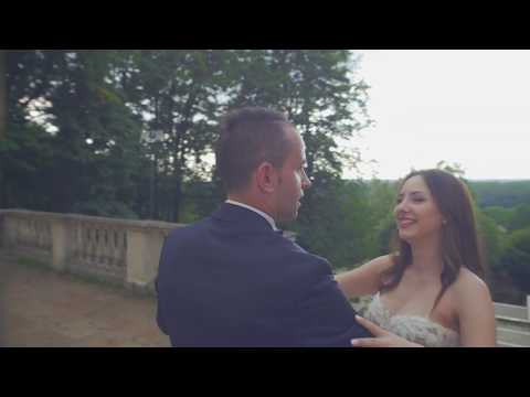 Paulina&Robert - teledysk ślubny