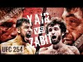 Zabit Magomedsharipov vs Yair Rodriguez UFC Promo 2020| Featherweight bout| Its Time.