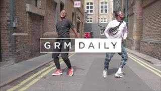 Donel & Shaadow Dance Visual   Bang Like A Drum [Music Video] | GRM Daily