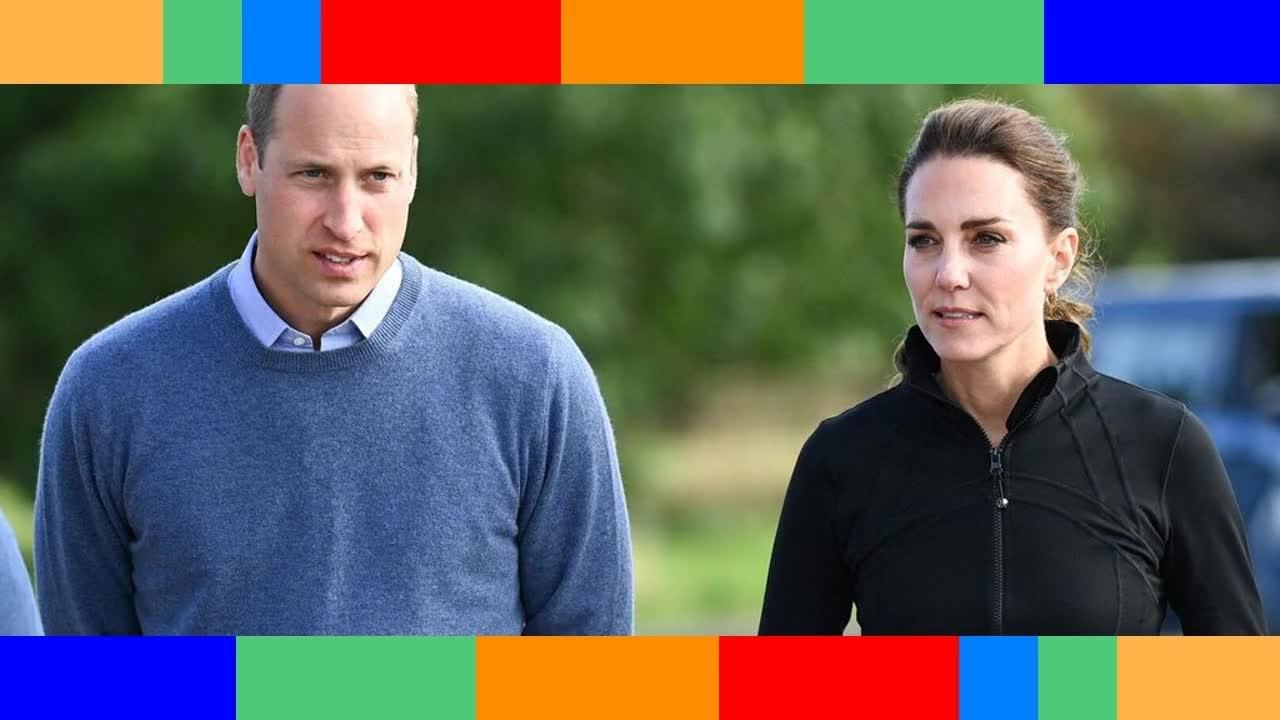 Kate et William  ce mystérieux voyage en famille après l'hospitalisation d'Elizabeth II