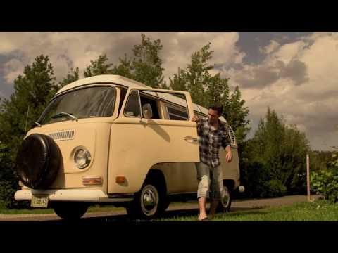 Jason Hudon - Artisan de l'anormal (Vidéoclip officiel)