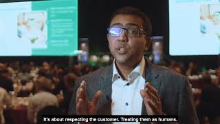 Customer Experience with Rahul Malhotra, Head of Brand Strategy and Stewardship, Shell
