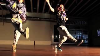 Танец хип хоп