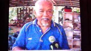 preview picture of video 'Gasing Plastik p.ngah jais sanggang,temerloh,pahang.mp4'