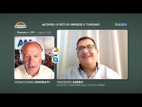 Anteprima del video Vincenzo ASEROReti di imprese e turismo