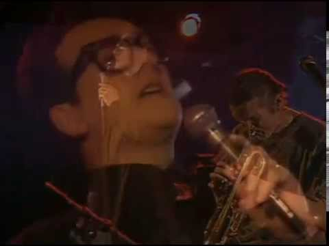 Chet Baker and Elvis Costello The Very Thought of You