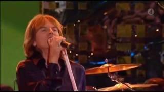Europe - Let The Children Play (Live Sommarkrysset 2007).avi