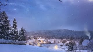 Beautiful Relaxing Instrumental Music. Violin And Flute -Home & Holidays By Tim Janis