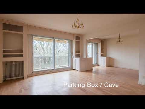 Appartement Bordeaux 4 pièce(s)