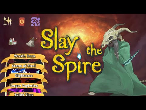 Slay the Spire January 14th Daily - Silent