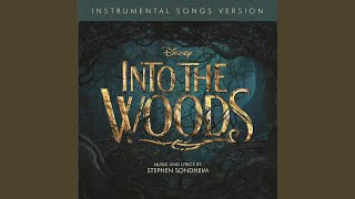 Prologue: Into the Woods (Instrumental Version)