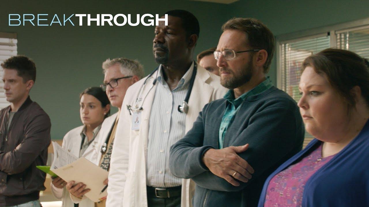 Breakthrough - The Cast