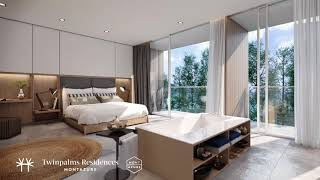 Video of Twinpalms Residences by Montazure