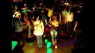 """""""Watermelon Crawl"""" Dance Lesson V2,  4 4 13"""