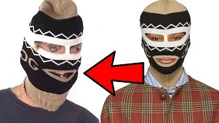 THE GUCCI FACEMASK + REVIEW - LWIAY - #0049