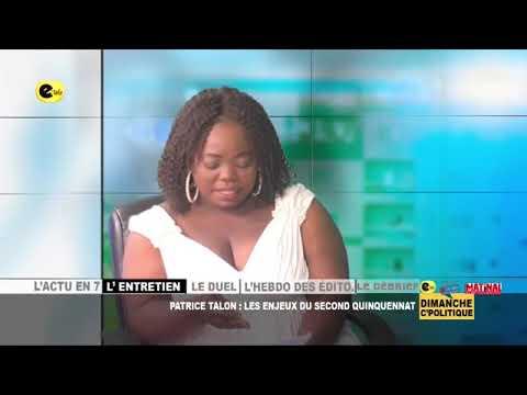 REPORTER BÉNIN MONDE : ORDEN ALLADATIN AU LENDEMAIN DE LA PRÉSIDENTIELLE AU BÉNIN REPORTER BÉNIN MONDE : ORDEN ALLADATIN AU LENDEMAIN DE LA PRÉSIDENTIELLE AU BÉNIN