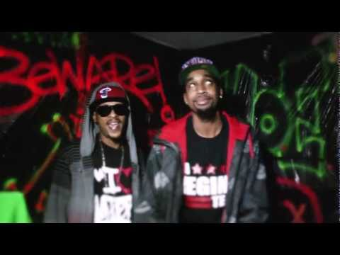 DRT - THE BASEMENT (Official Video -Explicit) featuring Moe Reese and Beware