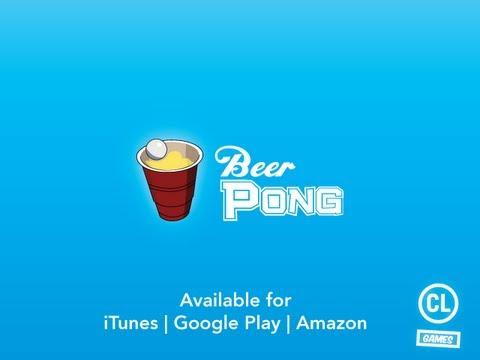 Video of Beer Pong Free