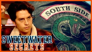 Download Youtube: 'Riverdale' Cole Sprouse Reveals He & Brother Dylan Were in a '5th Grade Gang' | Sweetwater Secrets