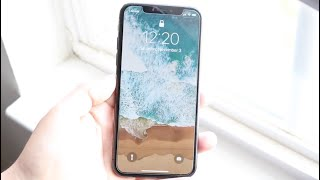 Weird Things Are Happening With The iPhone X