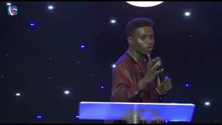 Kenny Blaq - Yoruba song vs Ibo song.