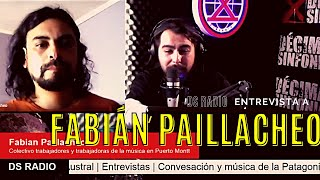 🔴 FRECUENCIA AUSTRAL ❌Hoy conversamos con el Colectivo Trabajadorxs de la música en Puerto Montt