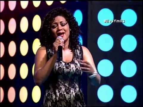 Eva Ayllón - Alma, corazón y vida - Ymll3