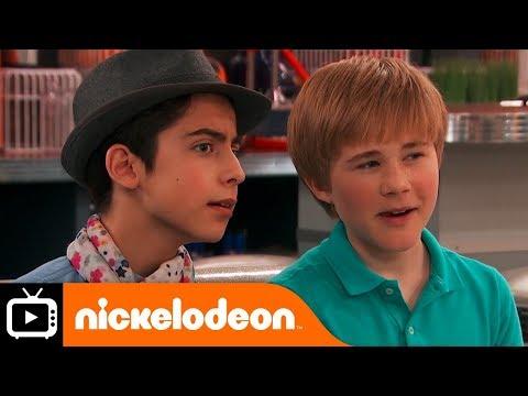 Nicky, Ricky, Dicky & Dawn | Dawn It Yourself | Nickelodeon UK