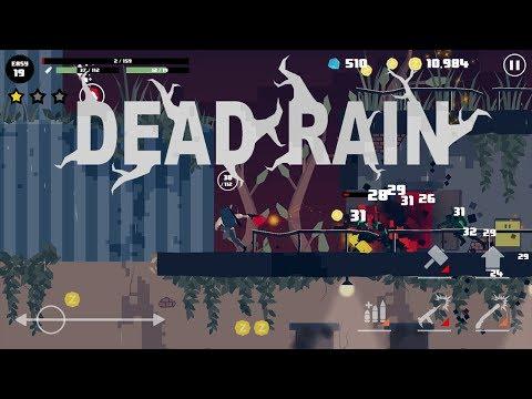 Dead-Rain-New-Zombie-Virus