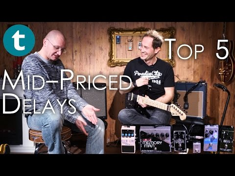 Top 5 | Midpriced Delays | Demo with EytschPi42