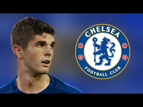Christian Pulisic - Welcome to Chelsea FC ? - Amazing Skills & Goals - 2018