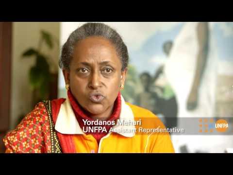 The Fight Against Fistula in Eritrea