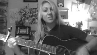 """Our Last Night"" Better Than Ezra Cover By Kristen Marie"