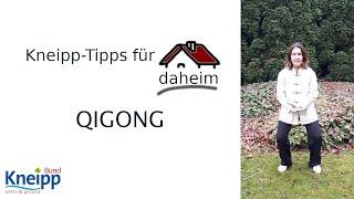 Video Qigong - Kneipp-Tipps für daheim Teil 16 abspielen