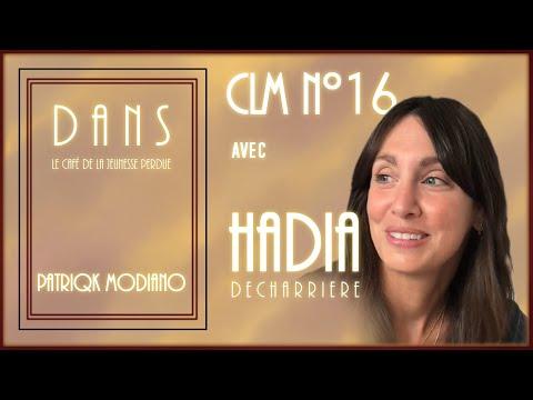 Vidéo de Hadia Decharrière
