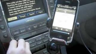 Dynamat 2007 Lexus ES350 In Depth Before and After Review