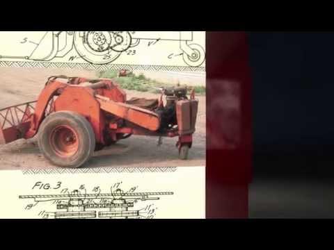Bobcat Machinery History