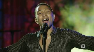 "John Legend   ""Love Me Now"" Live From Pandora"