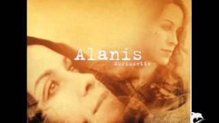 Alanis Morissette - Head Over Feet (acoustic)