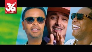 Zion  Lennox ft. J Balvin - Otra Vez (Video Oficial)