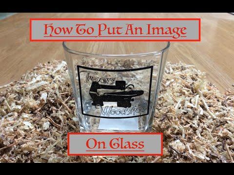 Foto auf Glas übertragen - Individuelle Gläser für jeden Anlass