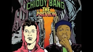 Chiddy Bang  - 4th Quarter (Taco Bell Commercial Soundtrack)