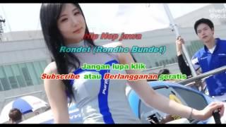 Gambar cover Hip Hop Jawa   Rondet  Rondho Bundet