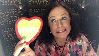 VIRGO LOVE TAROT READING MID-MONTH AUGUST-SEPTEMBER 2018
