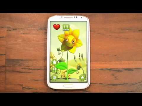 Video of Talking Sonny Sunflower