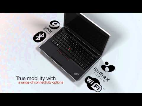Lenovo ThinkPad Edge Series